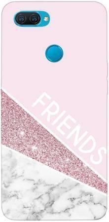 Etui Dla Przyjaciol Friends Glitter Rozowy Na Oppo A12 Oppo A12 Pozostale Oppo Oppo A12 29 90 Zl