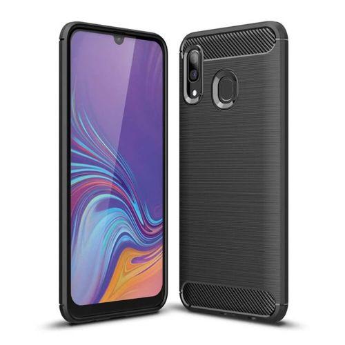 Etui Pancerne Karbon Samsung Galaxy A40 Czarny Samsung Galaxy A40 Samsung Seria Galaxy A Samsung Galaxy A40 17 90 Zl