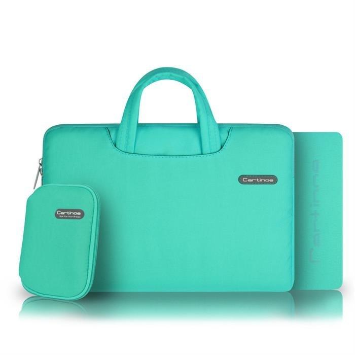 baeb99c53ea15 Cartinoe torba na laptopa Ambilight Series 13,3 cala turkusowy 13.3 \  Turkusowy   Etui inne \ na laptopy   90,90 zł